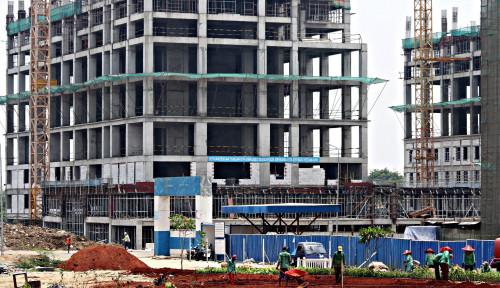 Foto Perda Tata Ruang Kabupaten Bekasi Diubah Demi Lancarnya Proyek Meikarta?