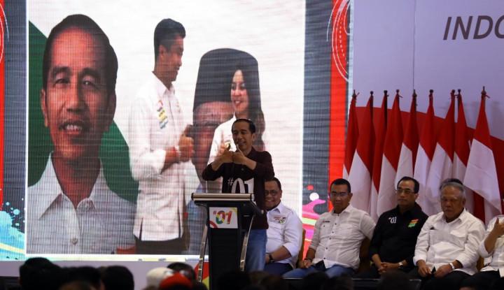 Foto Berita Dodi Sebut Replanting Sawit Bagian Kontribusi Jokowi untuk Muba