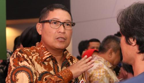 Foto Bos Bursa Yakin Pasar Modal Aman saat Pilpres