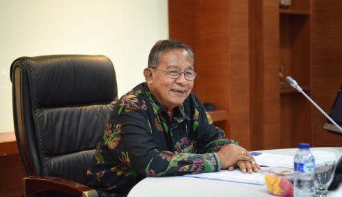 Darmin Nasution dan Dosen UGM Jadi Komisaris di Pupuk Indonesia