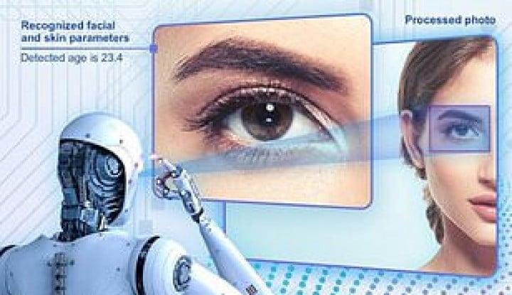 Begini Manfaat AI dalam Dunia Kesehatan - Warta Ekonomi