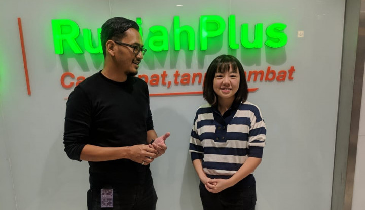 Tembus Nilai Pinjaman Rp3 T, RupiahPlus Imbau Publik Waspada Fintech Ilegal - Warta Ekonomi