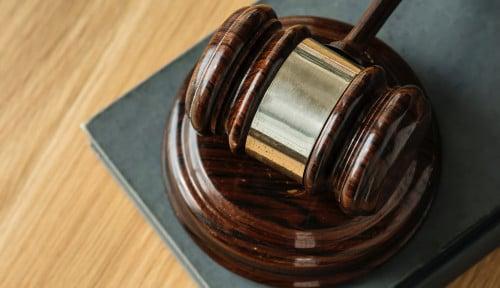 Dipaksa Jatuhkan Hukuman Mati, Hakim Ini Tembak Dadanya Sendiri di Pengadilan