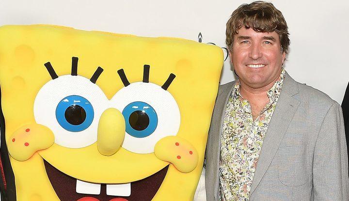 Foto Berita Setelah Kepergian Stan Lee, Kreator SpongeBob SquarePants Juga Tutup Usia