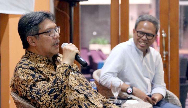 Foto Berita Sustainable Finance, Ini Strategi Mandiri Syariah 2019