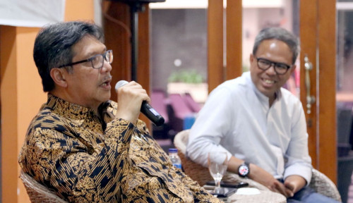 Foto Sustainable Finance, Ini Strategi Mandiri Syariah 2019