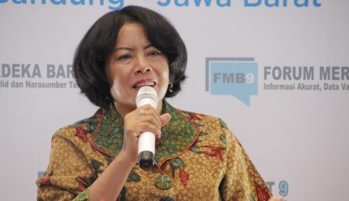 Foto Berita Go-Jek di Peringkat Ke-17, Indonesia Berpotensi Jadi Negara Maju Ke-5 di Dunia