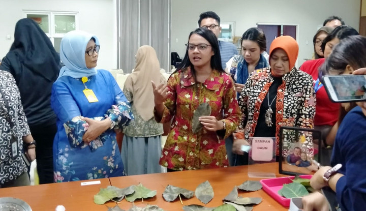Usung Tema Making Mandiri 4.0, Bank Mandiri Gelar Media Training di Semarang - Warta Ekonomi