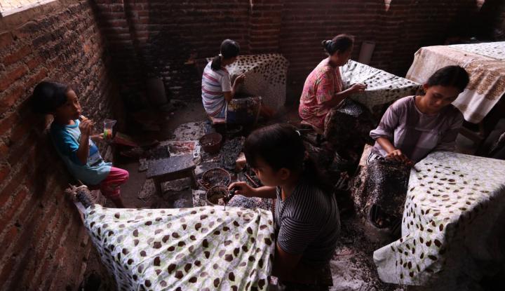Wakaf Indonesia Dinilai Bisa Bangkitkan Ekonomi Umat - Warta Ekonomi
