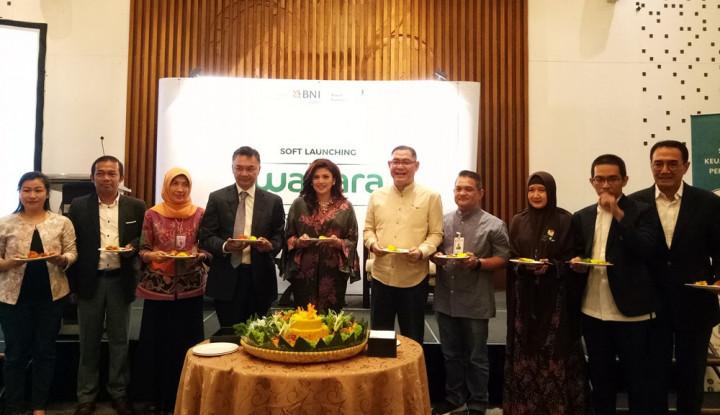 Waqara Merevolusi Industri Umrah dengan Pembiayaan Perbankan - Warta Ekonomi