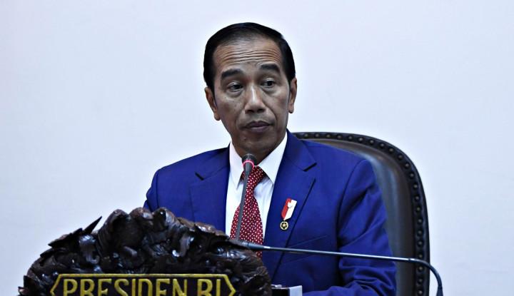 Cara Jokowi Manjakan Warga Jabar (2) - Warta Ekonomi