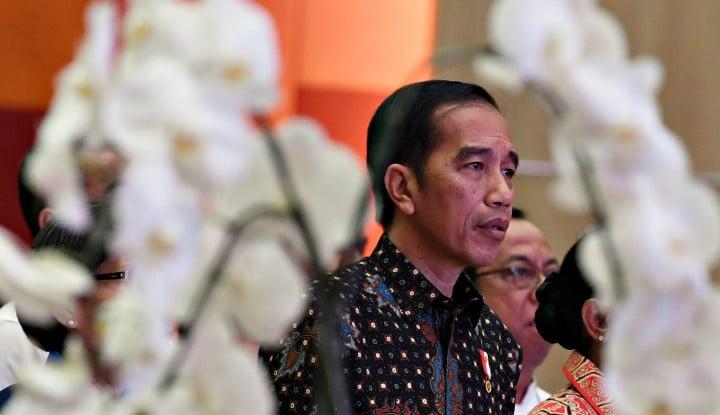 Foto Berita Jokowi: Isu PKI Muncul Ketika Pilpres