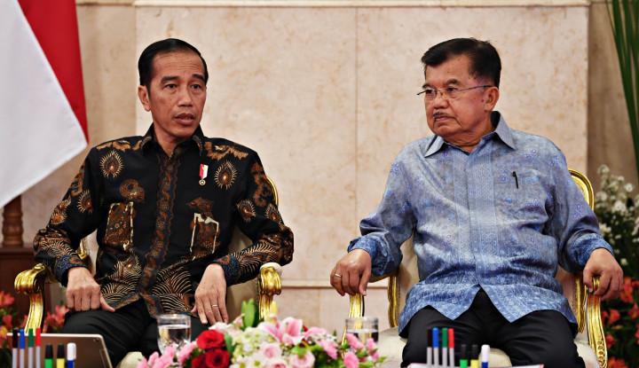 JK Imbau Prabowo Ucapkan Selamat ke Jokowi, BPN Bilang Begini
