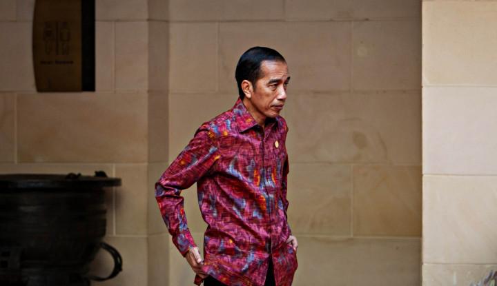 Jika Berhasil 2 Periode, PR Jokowi Banyak Banget - Warta Ekonomi
