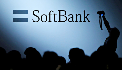Foto SoftBank Sets Indicative IPO Price at 1,500 Yen Share