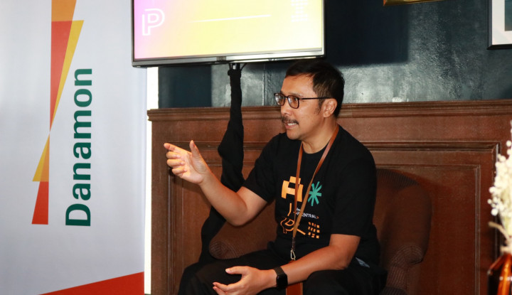 Luncurkan API Central, Nasabah Dapat Terhubung Langsung dengan Bank Danamon - Warta Ekonomi