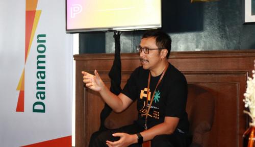 Foto Luncurkan API Central, Nasabah Dapat Terhubung Langsung dengan Bank Danamon