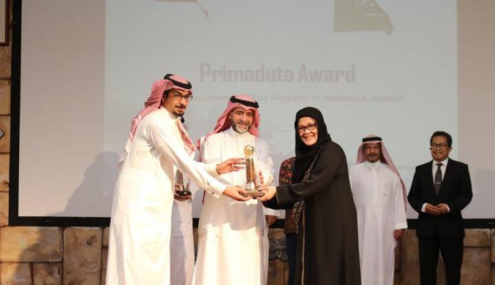 Foto Berita Beri Penghargaan bagi Importir Produk Indonesia, KJRI Jeddah Gelar Primaduta Award