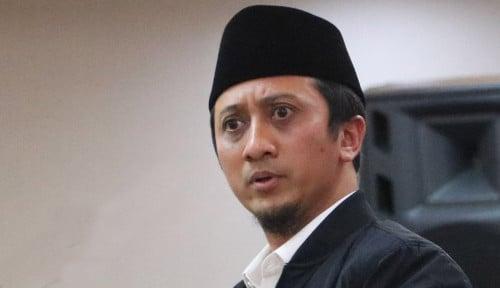 Gak Mau Kalah, Ustaz Yusuf Mansur Mau Ikuti Jejak Hary Tanoe