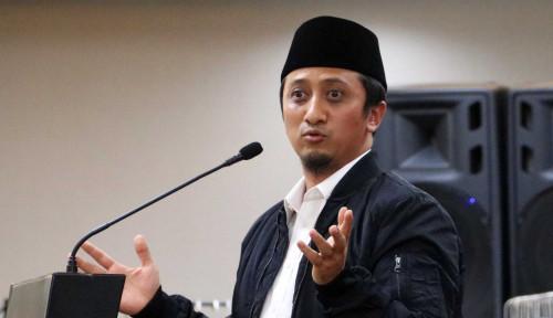 Mau Bantu Keluarga Ustaz Maaher, Yusuf Mansur Malah Kena Nyinyir Netizen