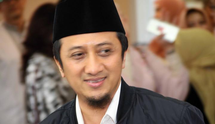 Disindir Tertawa saat Anies Live IG, Yusuf Mansur: Ga Paham. Saya Selalu Nyontohin Positif, Kan? - Warta Ekonomi
