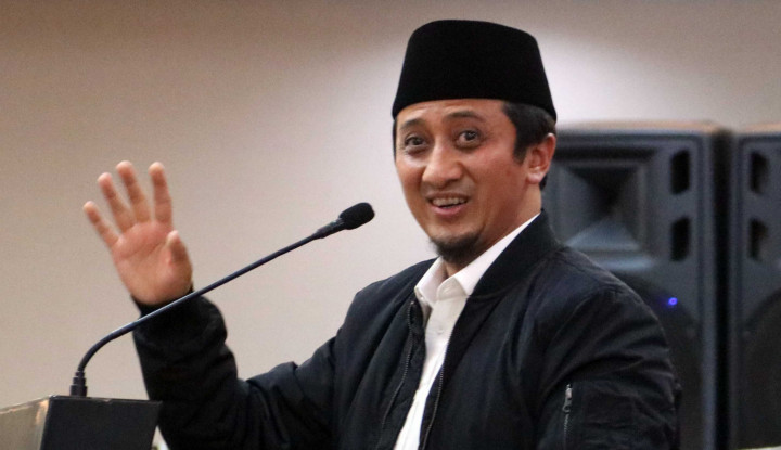 Disebut Beberkan Keislaman Jokowi, Reaksi Yusuf Mansur - Warta Ekonomi