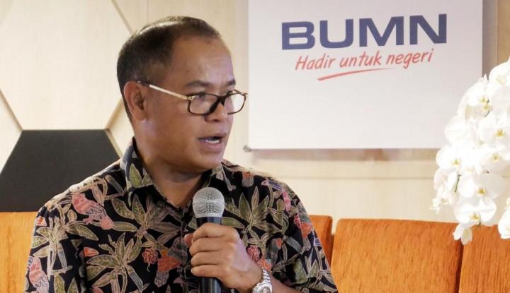 Foto Berita Utang BUMN Capai Rp5.271 Triliun, Kementerian Buka Suara