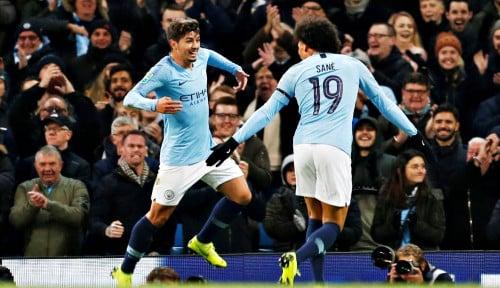 Foto Liga Inggris Pekan Ke-35, Sore Ini Man City Siap Balas Dendam ke Hotspur