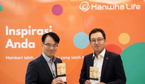 Foto Hanwha Life Rilis Solusi Perencanaan Warisan dengan Premi Terjangkau