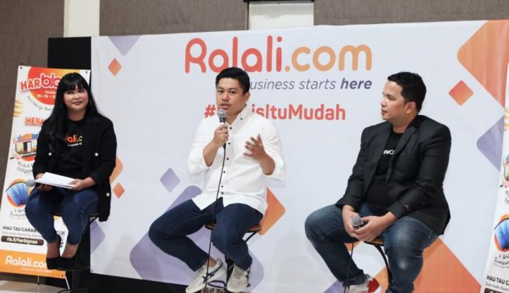 Kemendag Kolaborasi dengan Ralali.com Tingkatkan Daya Saing Ekspor UMKM Malang - Warta Ekonomi