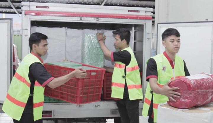Harbolnas, SiCepat Tawarkan Pengiriman 15 Jam Sampai di Rumah - Warta Ekonomi
