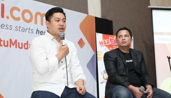 Foto Berita 2019, Ralali.com Akan Perkuat Sektor UMKM