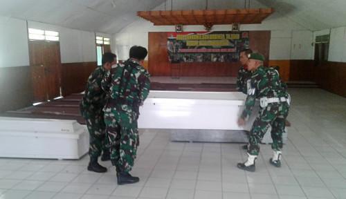 Foto IPW Desak Jokowi Minta Maaf atas Kasus Penembakan di Papua