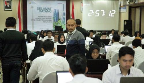 Foto Muantap! Pejabat yang Tipu CPNS Ini Akan Disidang