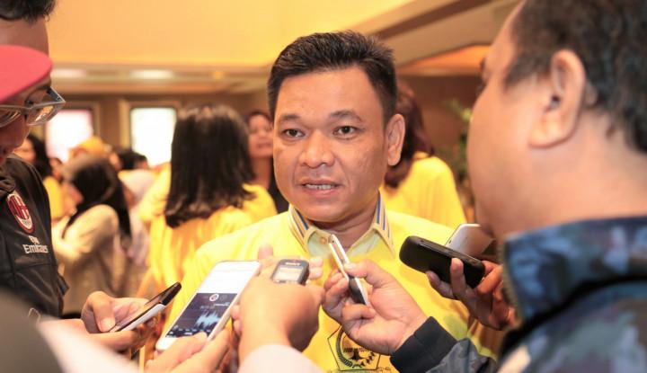 Megawati Todong Jokowi Minta Kursi Menteri Diperbanyak, Golkar Minta Lebih Juga? - Warta Ekonomi