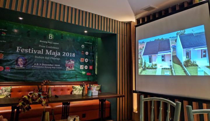 Foto Berita Bintang Energi Lestari Gelar Festival Maja
