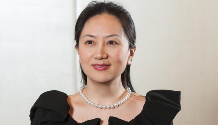 Foto Berita Penangkapan CFO Huawei Tingkatkan Keraguan Soal Gencatan Perang Dagang AS-China