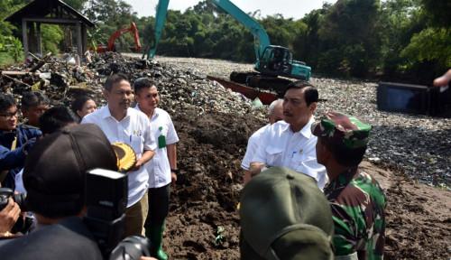 Foto 2019, Pemerintah Kucurkan Rp460 Miliar bagi Revitalisasi Citarum