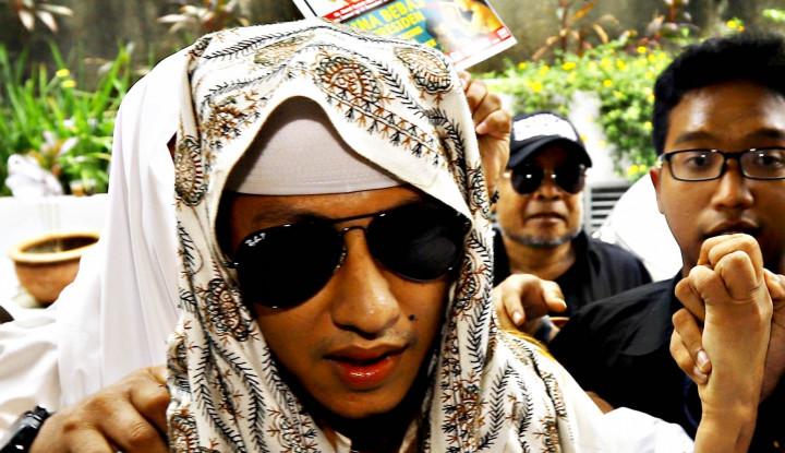 Foto Berita Habib Bahar Akan Penuhi Panggilan Polisi, Bawa 54 Pengacara