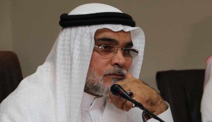 Foto Berita PKB Minta Menlu Saudi Ganti Osama