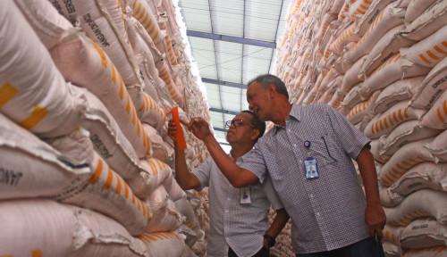 Foto Triwulan-I 2019, Pupuk Indonesia Catatkan Penjualan 2,95 Juta Ton