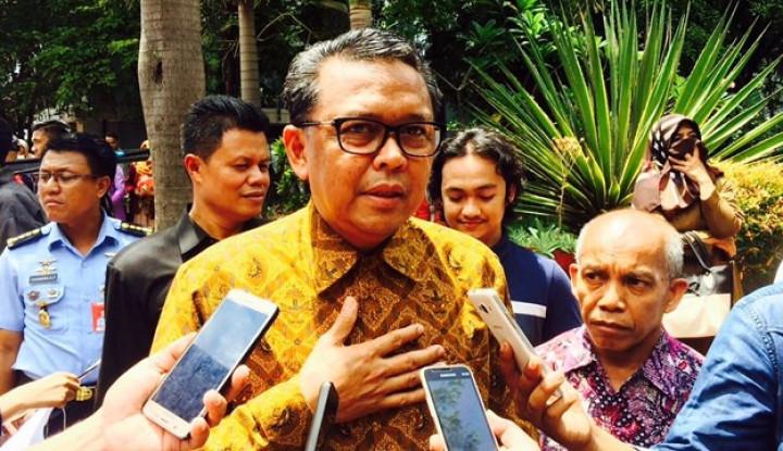 Foto Berita Gubernur Sulsel Ikut Berduka atas Insiden Penembakan di Papua