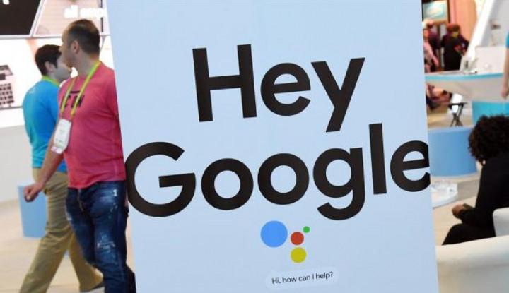 Aktor 'Home Alone' Jadi Pemeran Iklan Google Assistant - Warta Ekonomi