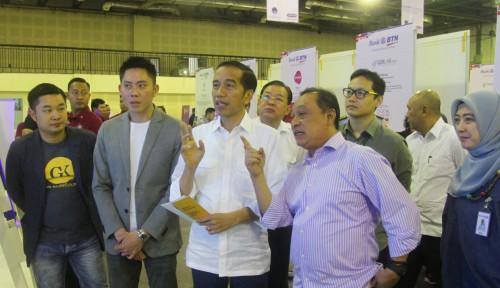 Foto Dukung Bisnis Perseroan, BTN Kolaborasi dengan Empat Startup