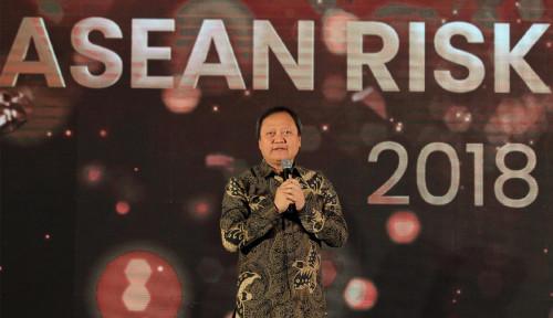 Foto PT PII Raih Penghargaan Public Initiatives dalam ASEAN Risk Awards 2018