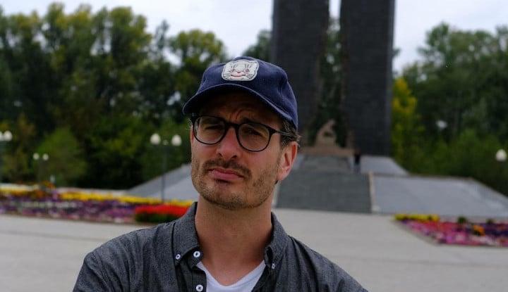 Dark Tourist: Mengunjungi Escobar, Reaktor Nuklir, dan Vampire - Warta Ekonomi