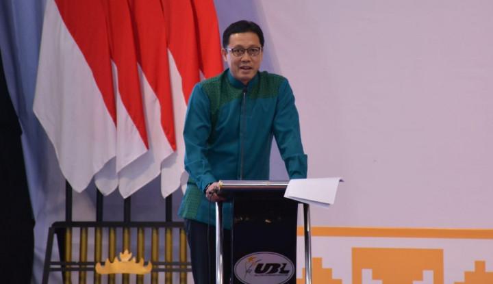 Foto Berita Bank Muamalat Dukung Silaknas ICMI