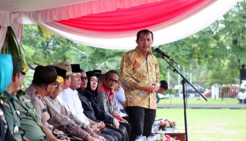 Foto Keluhkan Anggaran Rp800 M, KPK Minta Tambah?