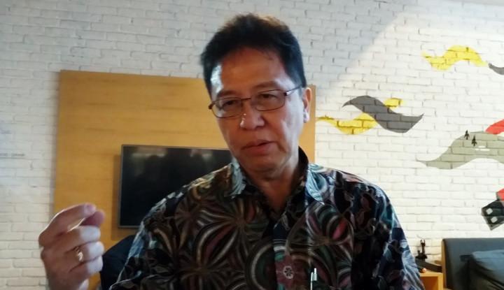 Foto Berita Himperra Segera Garap Rumah Tapak Rp200-250 Juta