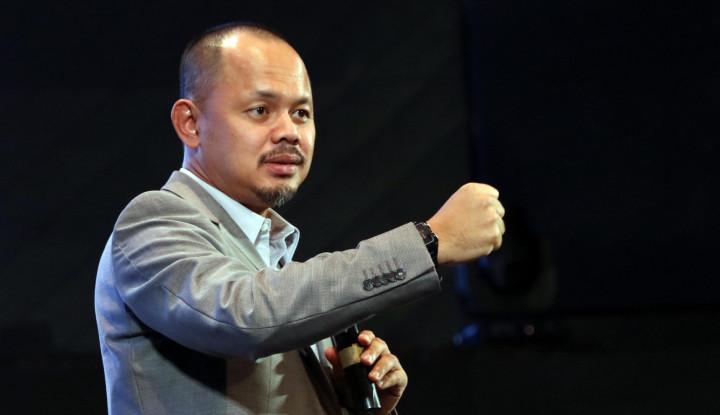 Nah Lho! Waketum PAN Malah Dukung Jokowi - Warta Ekonomi